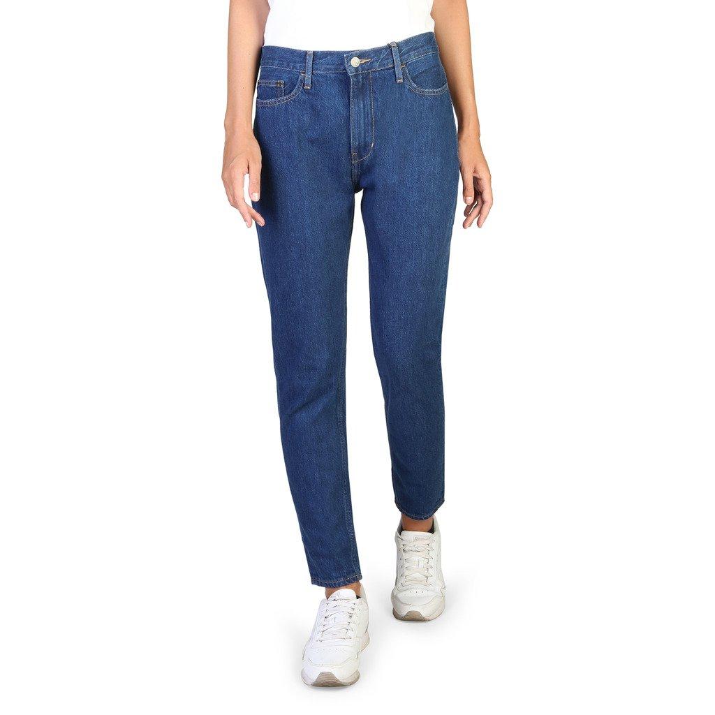 Calvin Klein Women's Jeans Blue 350209 - blue 29