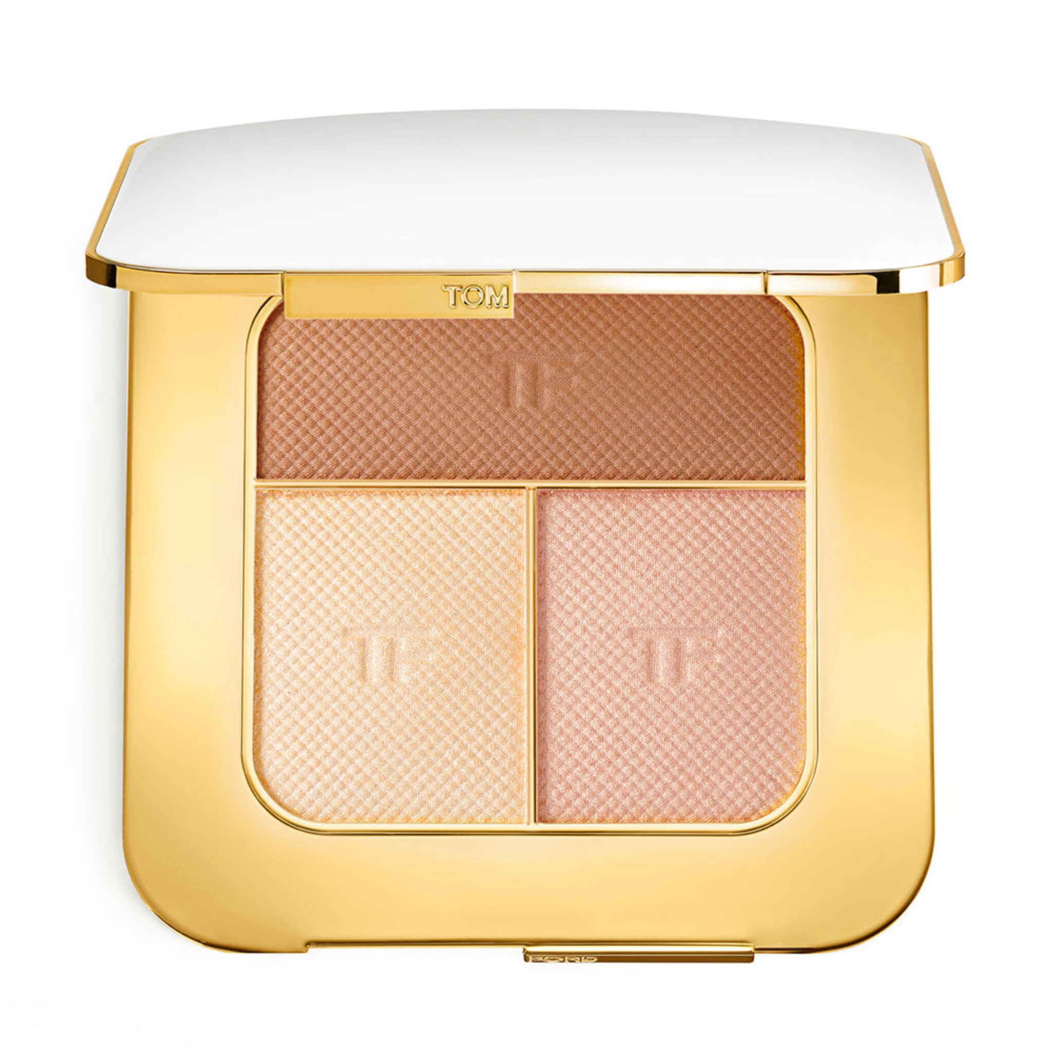 Contouring Compact Foundation, 20G