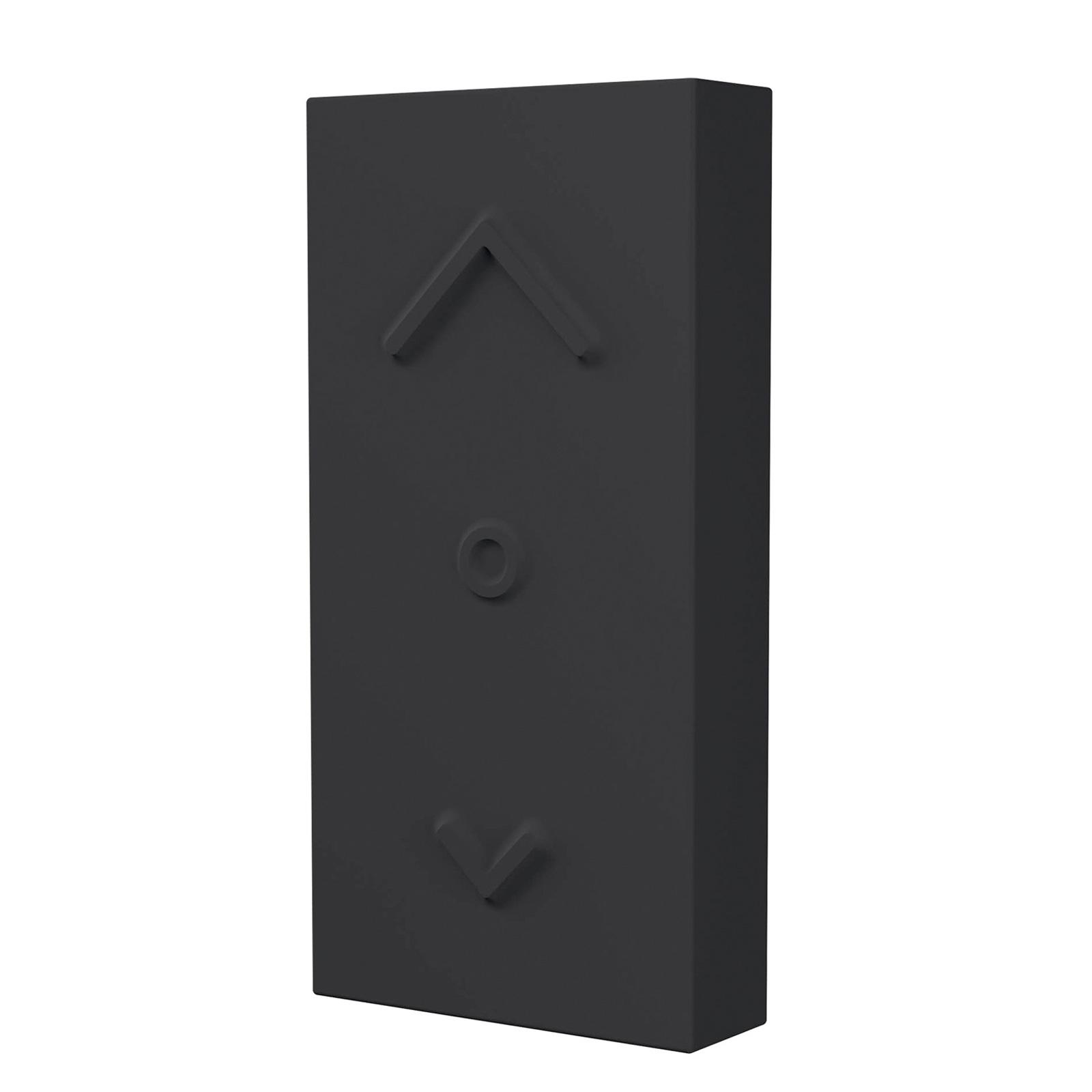 LEDVANCE SMART+ ZigBee Switch Mini musta