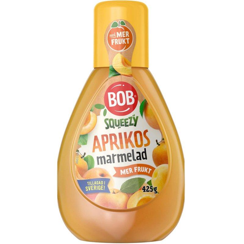 Aprikosmarmelad - 25% rabatt