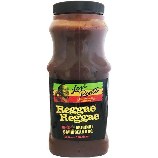 """Grillmarinad """"Reggae Reggae"""" 1l - 59% rabatt"""
