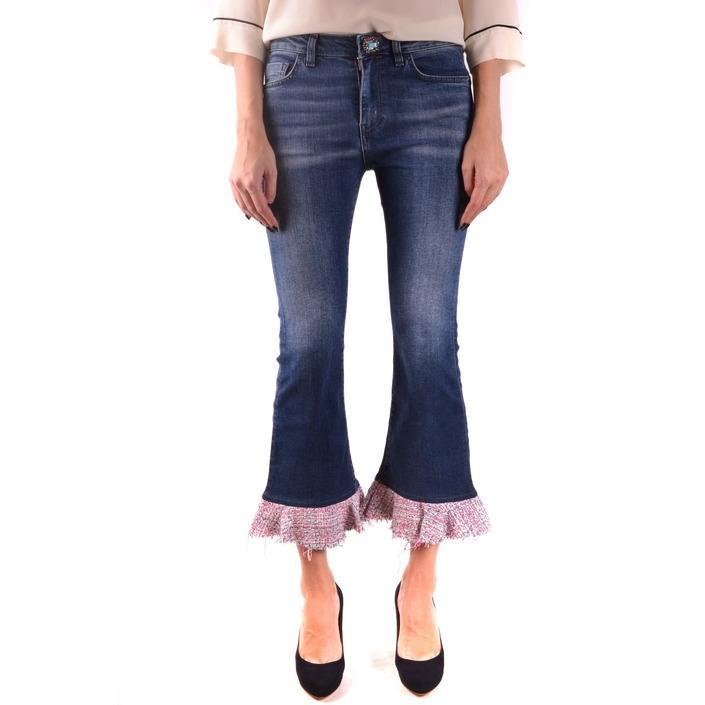 Pinko Women's Jeans Blue 164393 - blue 27
