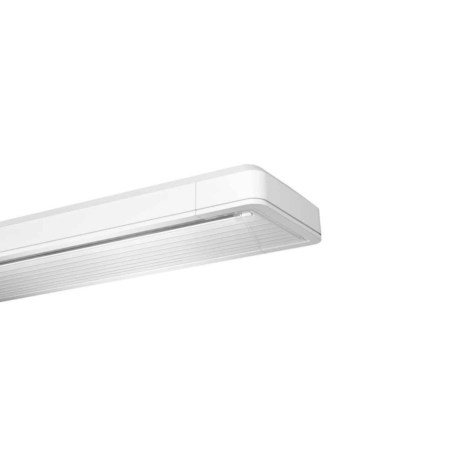 Siteco Taris LED-taklampe med 123 cm el. ballast