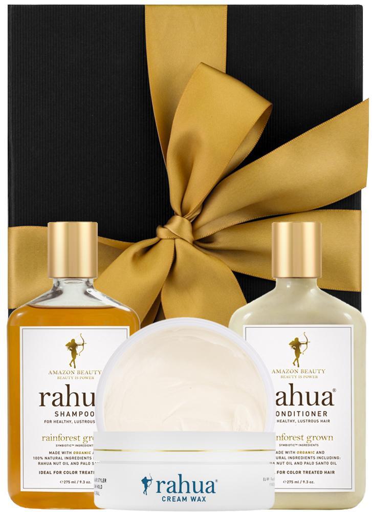 Rahua EXCLUSIVE Happy Hair Gift Set (worth £96)