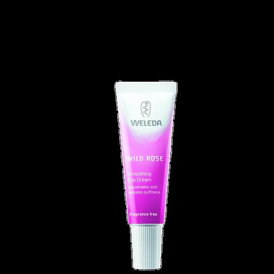 Wildrose Smoothing Eye Cream, 10 ml