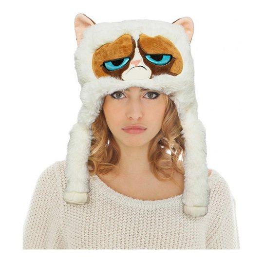 Grumpy Cat Mössa - One size