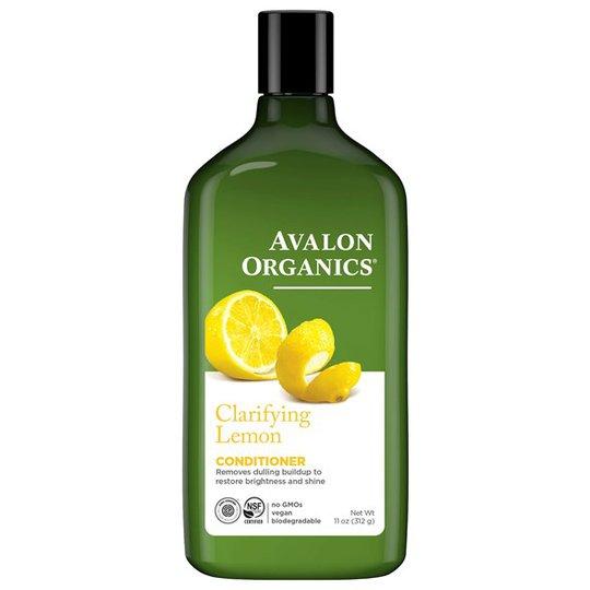 Avalon Organics Clarifying Lemon Conditioner, 325 ml