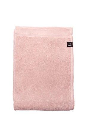 Gjestehåndduk Lina 30x50 cm - Rosa