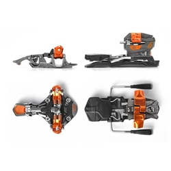 g3 Ion 10 Binding W/Brakes 85 Mm With Boot Stop -16