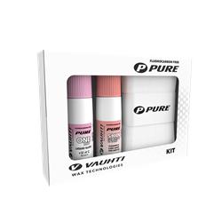 Vauhti Pure Kit: Skin Ski & Glide