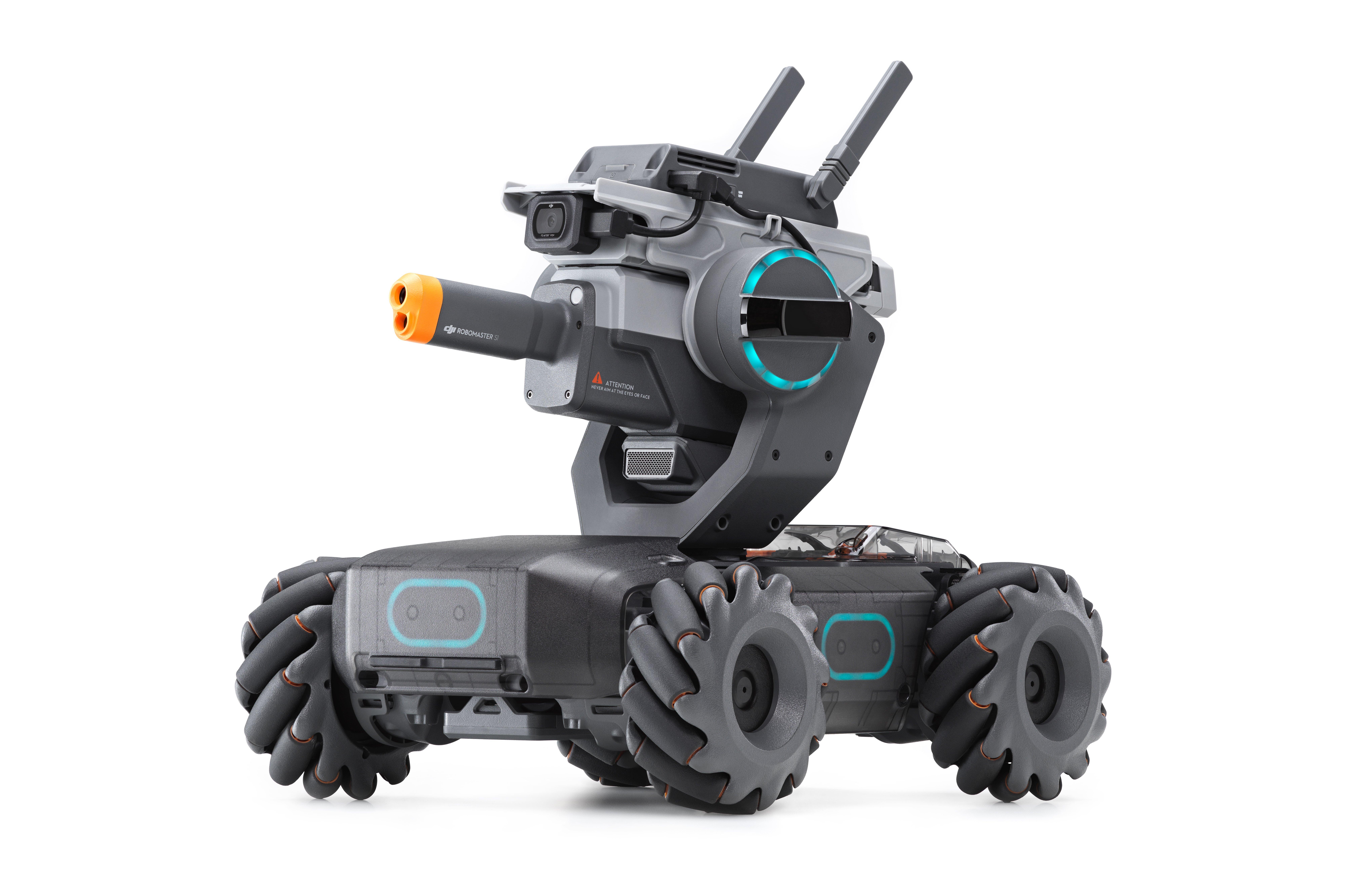 DJI - RoboMaster S1