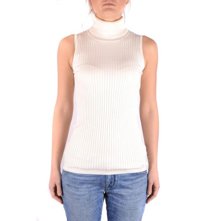 Jacob Cohen Women's Top White 162548 - white S