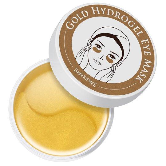Gold Hydrogel Eye Mask, Shangpree Kasvonaamio