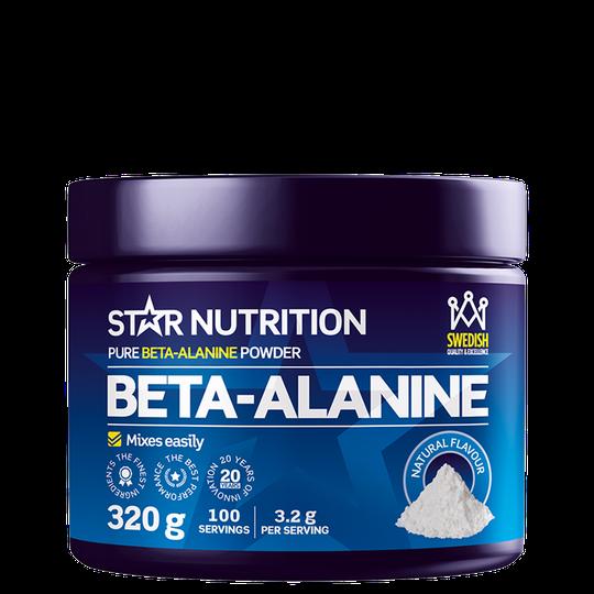 Beta-alanine, 320 g