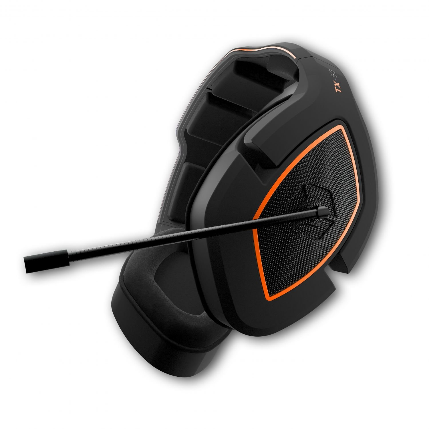 Gioteck TX-50 Universal Stereo Gaming & Go Headset