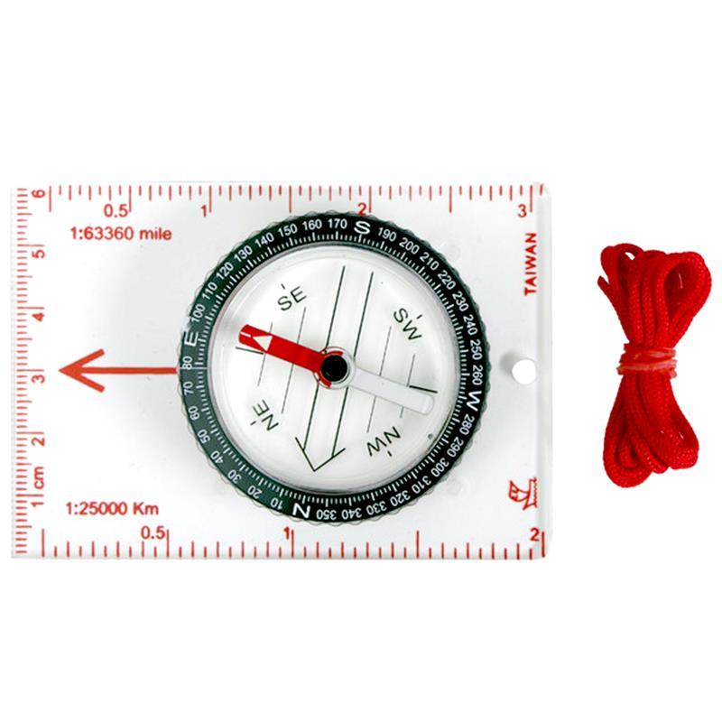 Coghlan's Orienterings Kompass Kompass for turorientering