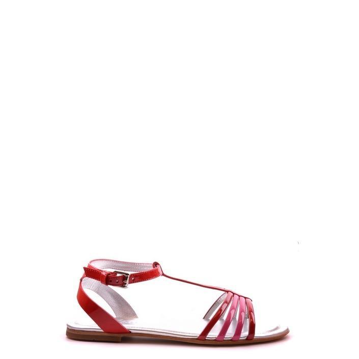 Hogan Women's Sandal Red 164286 - red 36