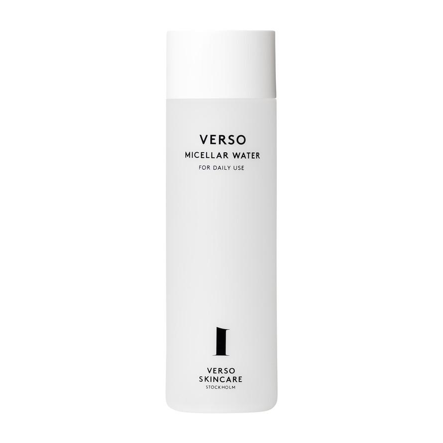Verso - No. 1 Micellar Water 200 ml