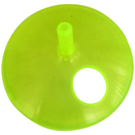 QR Diver UV-grön 30mm 6st/pkt