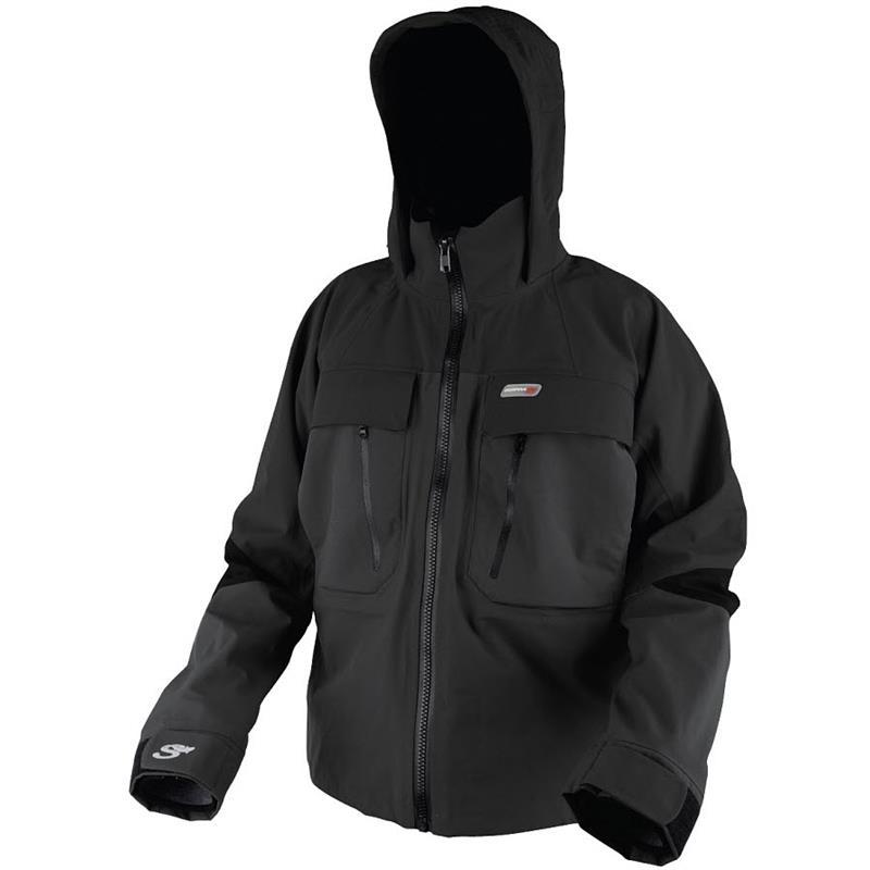 Scierra C&R Wading Jacket XL Grå