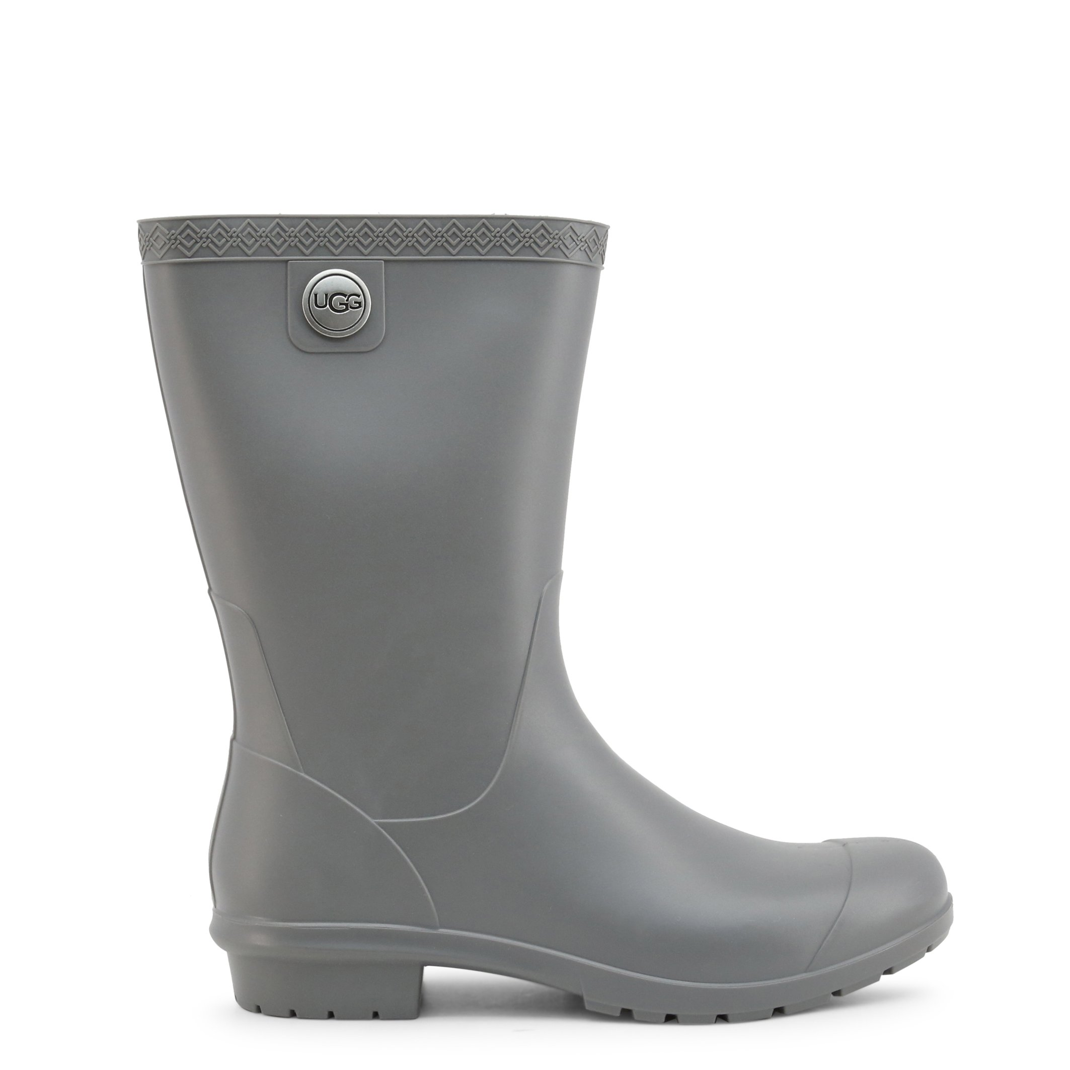 UGG Women's Ankle Boot Various Colours 1100510 - grey EU 36
