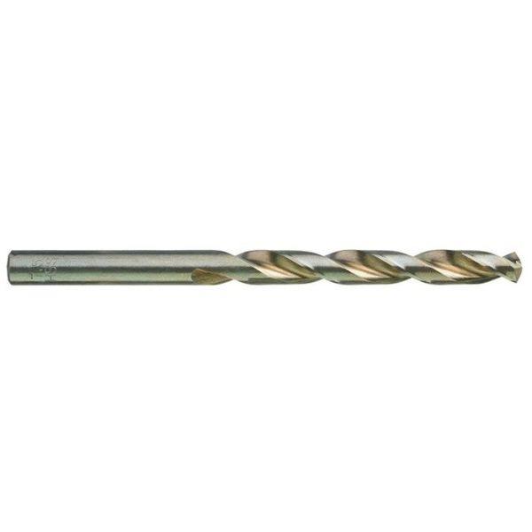 Milwaukee THUNDERWEB HSS-G DIN 338 Metalliporanterä 1 kpl:n pakkaus 7,5x109 mm