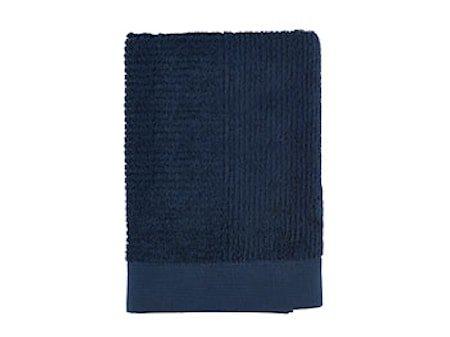Badehåndkle Dark Blue Classic
