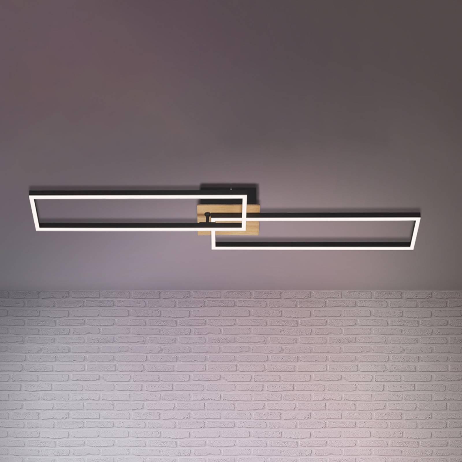 LED-kattovalaisin 3145-014, kaukosäädin