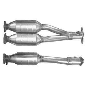 Katalysaattori, SEAT LEON, 1ML254400X