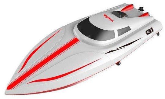 Syma Radiostyrt Båt Speed Boat