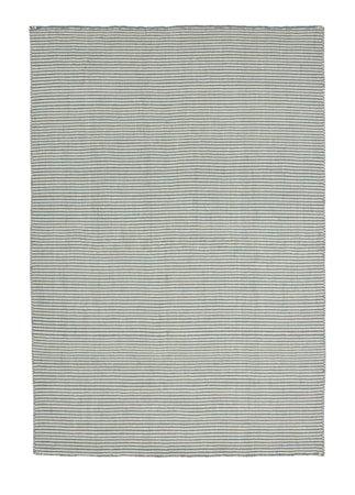 Ajo Teppe Lyseblå 140x200 cm