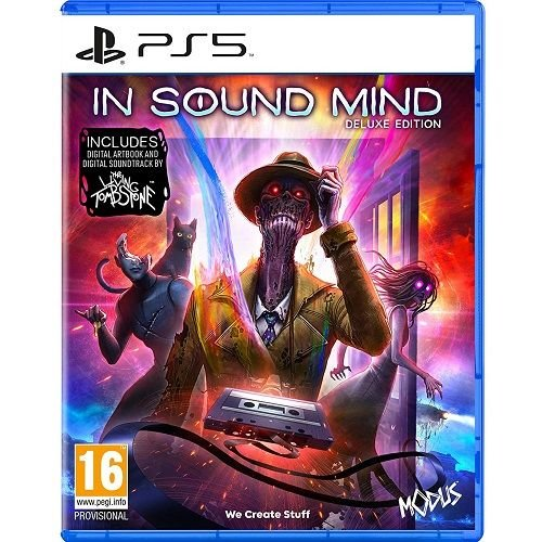 In Sound Mind: Deluxe Edition