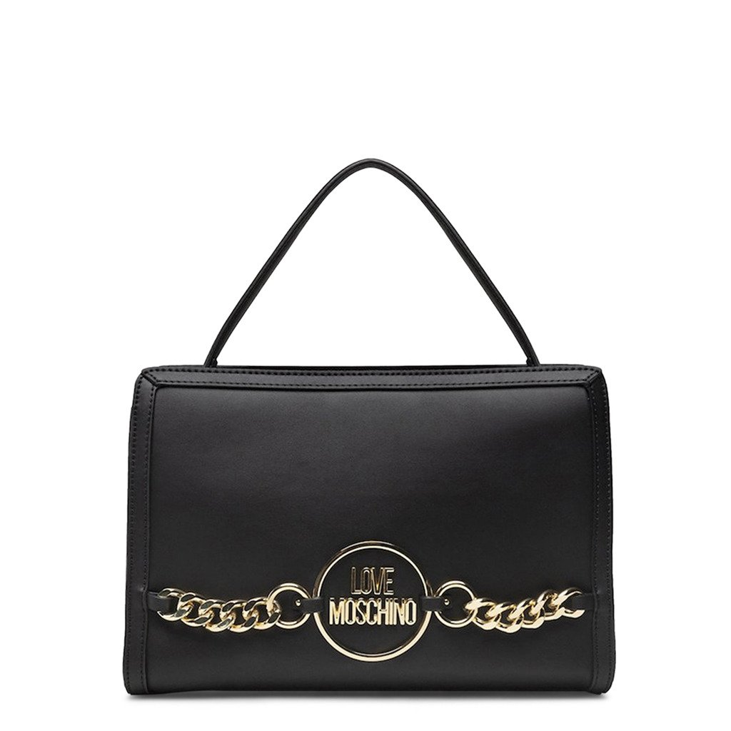 Love Moschino Women's Handbag Various Colours JC4153PP1DLE0 - black NOSIZE