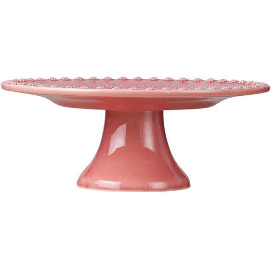 PotteryJo Daisy Tårtfat 35 cm Rose