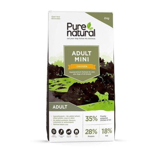 Purenatural Adult Mini (8 kg)