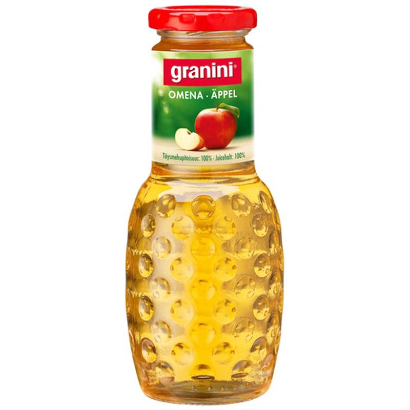 Äppeljuice - 20% rabatt