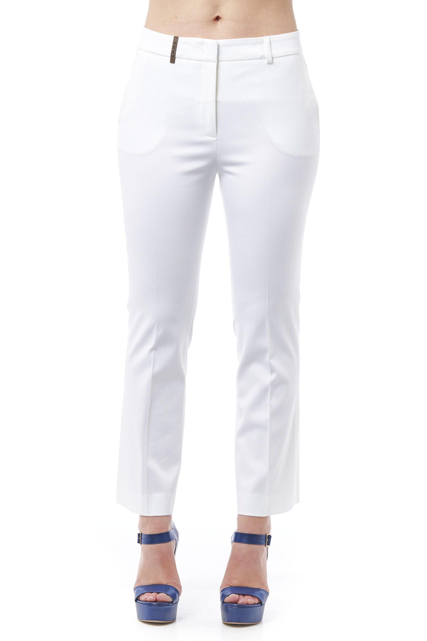 Bianco Jeans & Pant - IT48 | XL