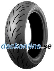 Bridgestone Battlax SC R ( 160/60 R14 TL 65H Bakhjul, M/C )