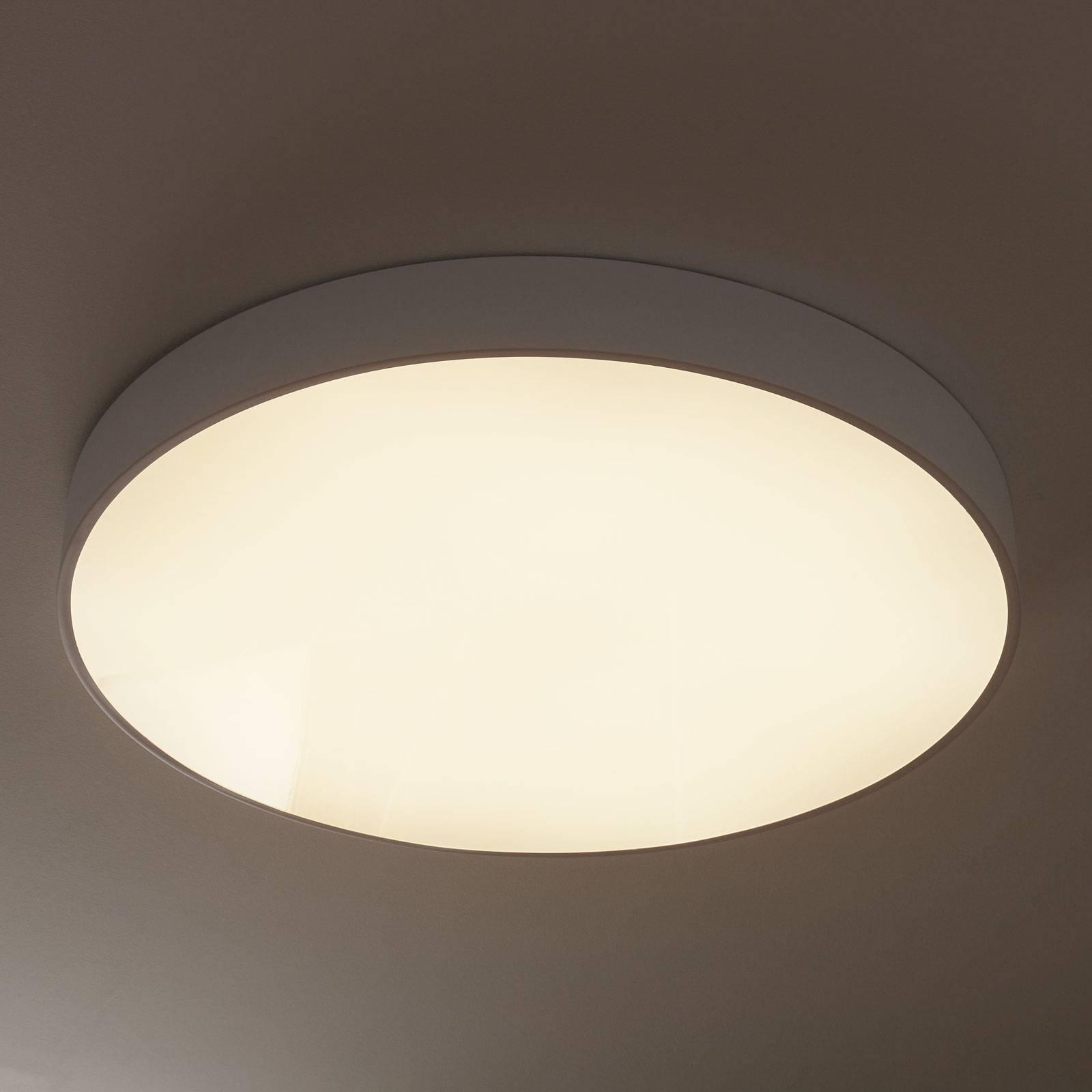 Isia - dimbart LED-taklampe, Ø 100 cm