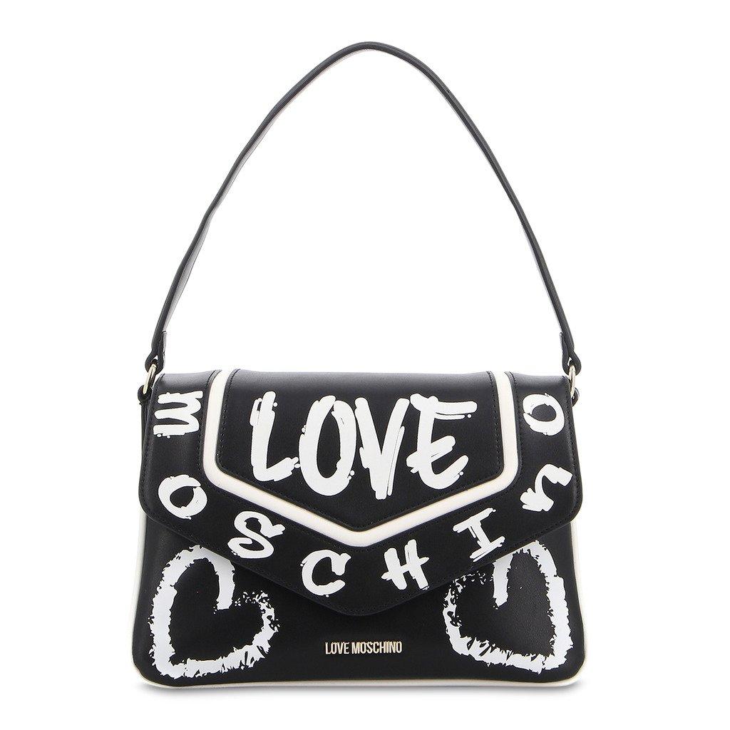 Love Moschino Women's Shoulder Bag Various Colours JC4218PP0CKC1 - black NOSIZE