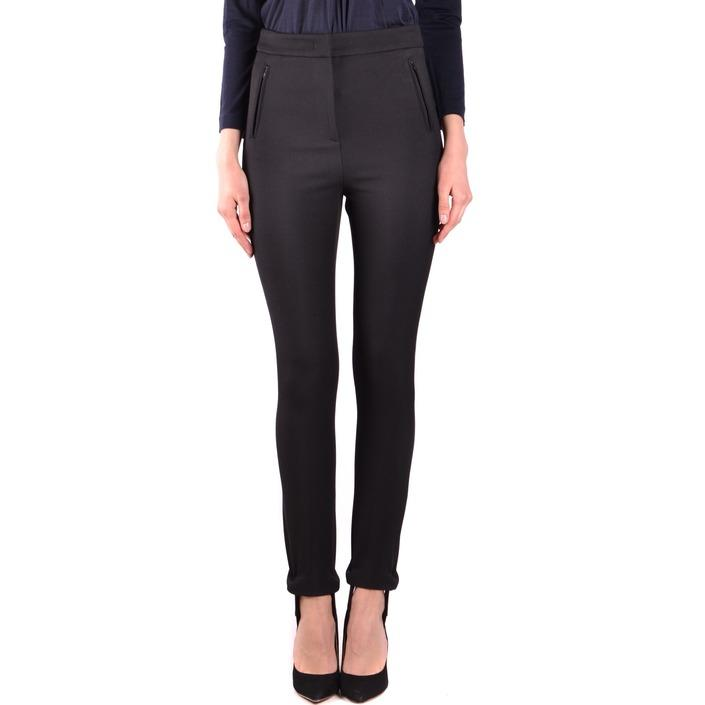 Moncler Women's Trouser Black 164320 - black 46