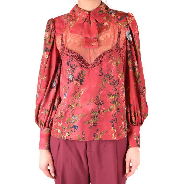 Elisabetta Franchi Women's Shirt Multicolor 166956 - multicolor 44