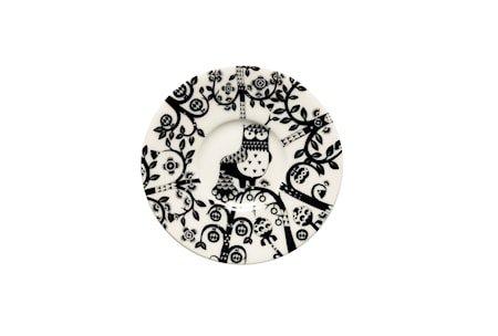 Taika Espressofat 11 cm svart