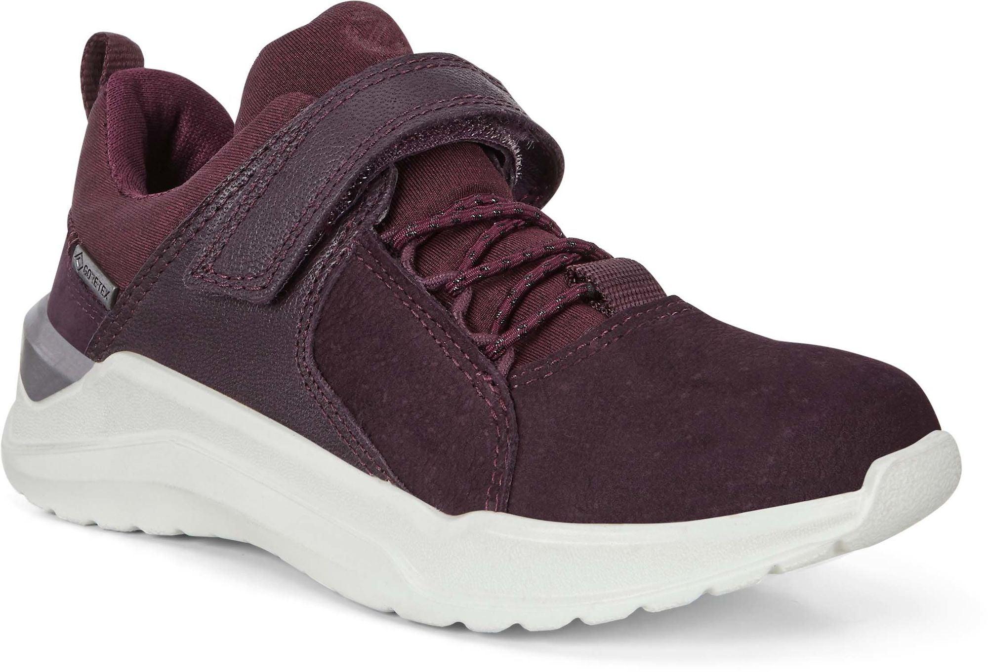 ECCO Intervene Sneaker, Fig, 30