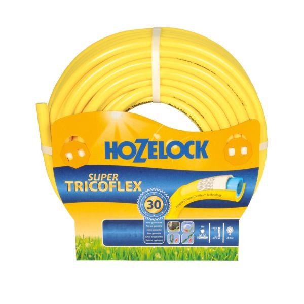 Hozelock Super TricoFlex Vannslange Ø 19,0 mm