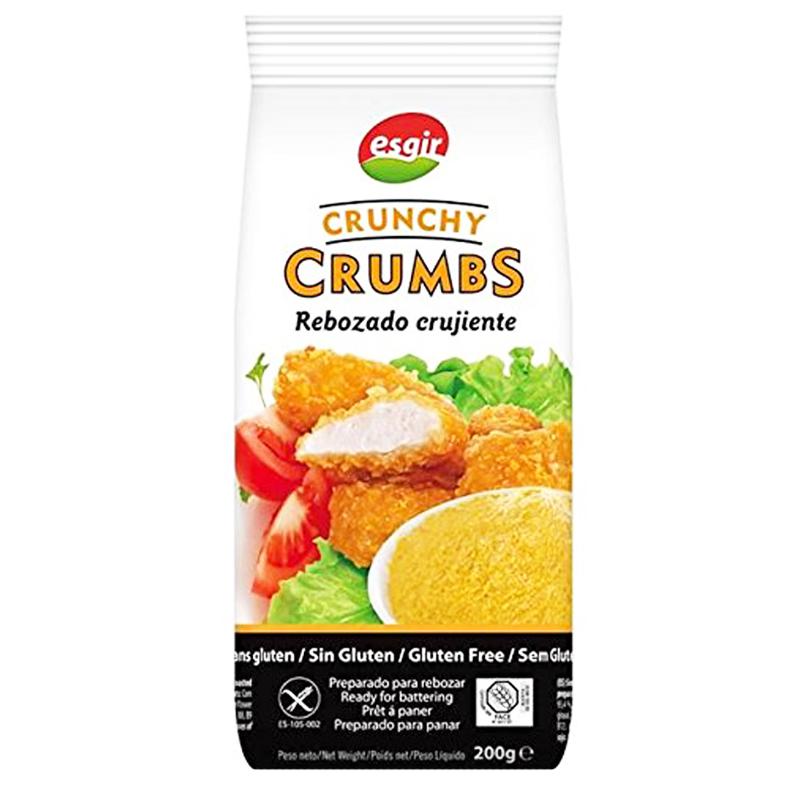 Gluteeniton korppujauho 200 g - 47% alennus