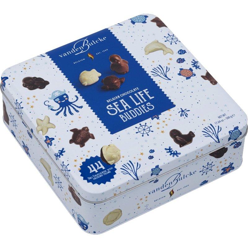 Sea Life Buddies Chokladpraliner - 41% rabatt