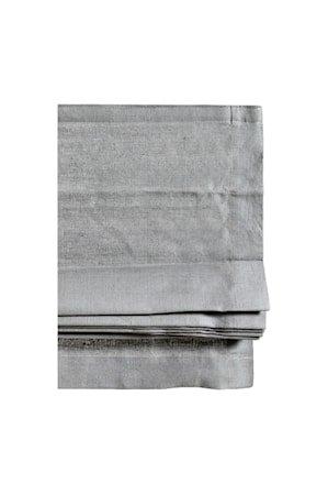 Heisegardin Ebba 160x180cm grå