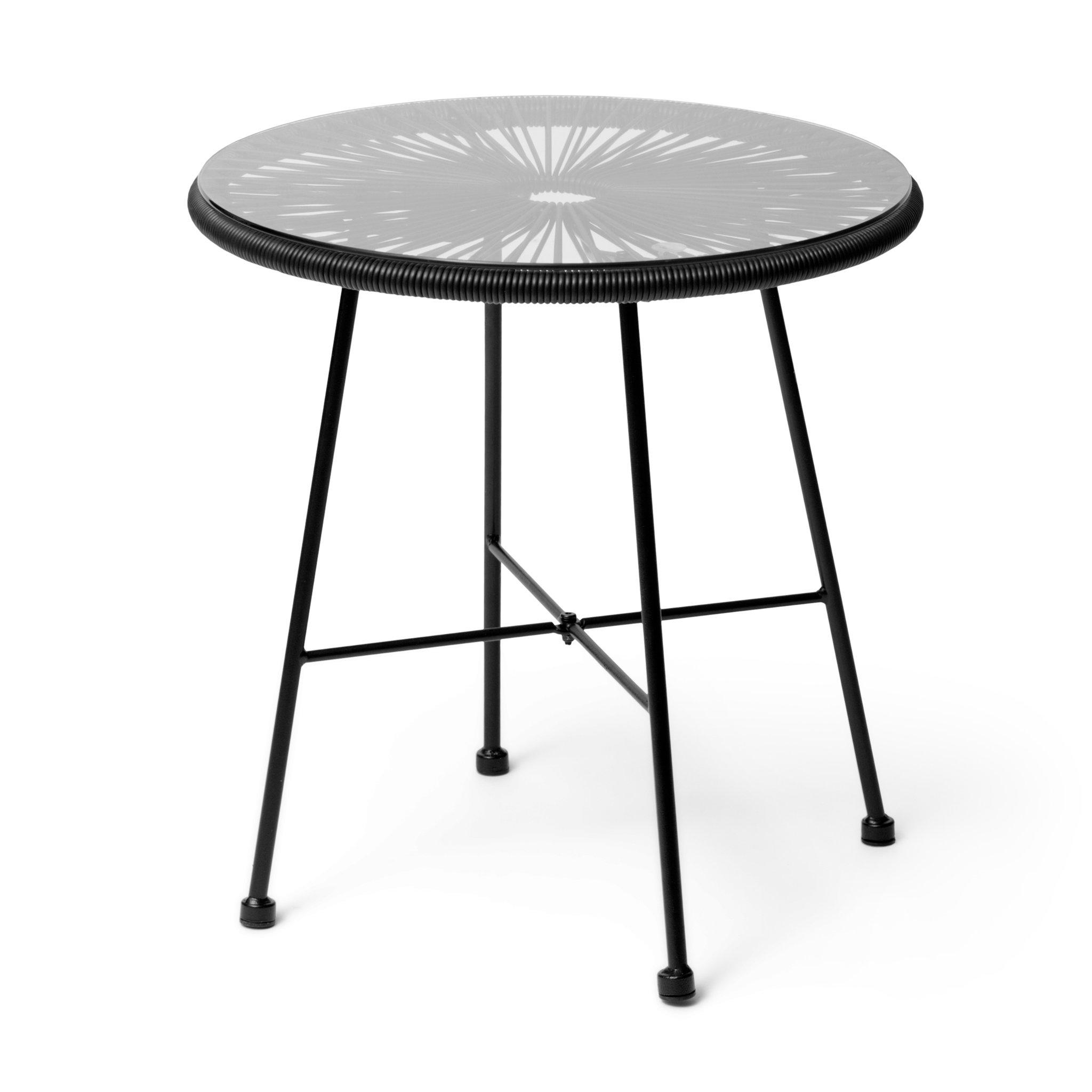 Cafébord VIRA 52x51 cm
