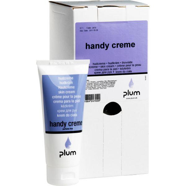 Plum Handy Creme Hudkrem 100 ml, tube